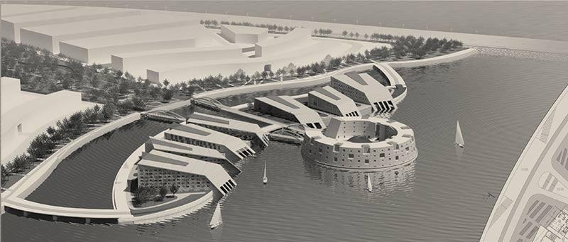 Защита дипломных проектов выпускников архитектурного  Защита дипломных проектов выпускников архитектурного факультета СПбГАСУ